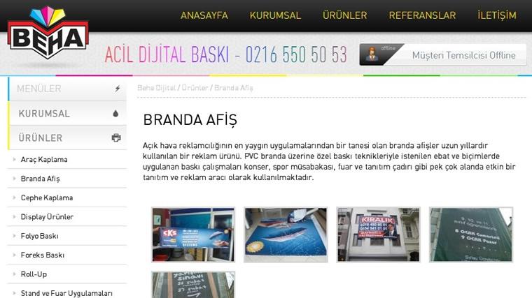 Ömür TEŞİ - Beha Dijital