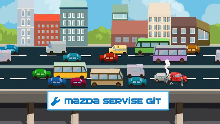 Ömür TEŞİ - Mazda Shop