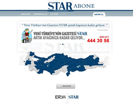Star Abone